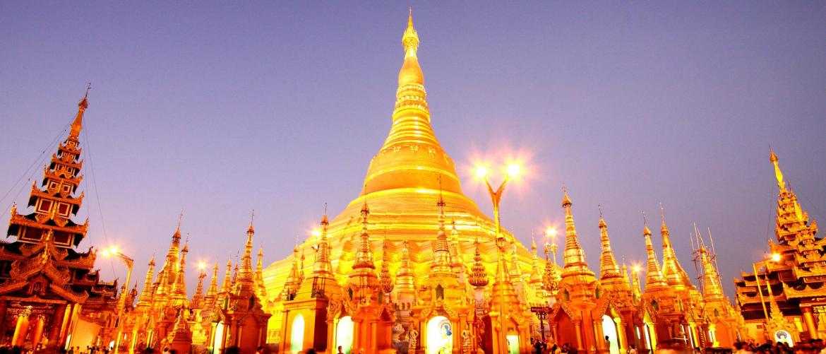 trave and accommodation in myanmar
