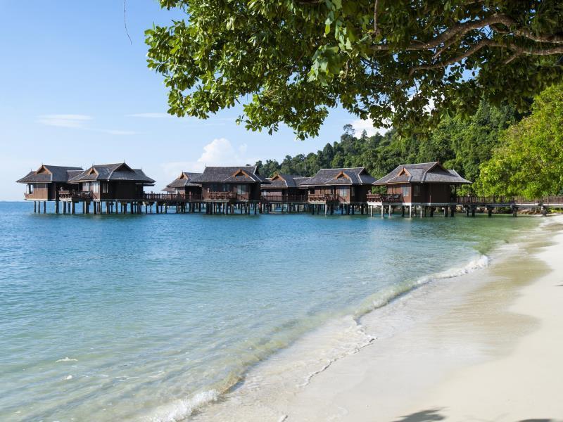 绿中海度假村