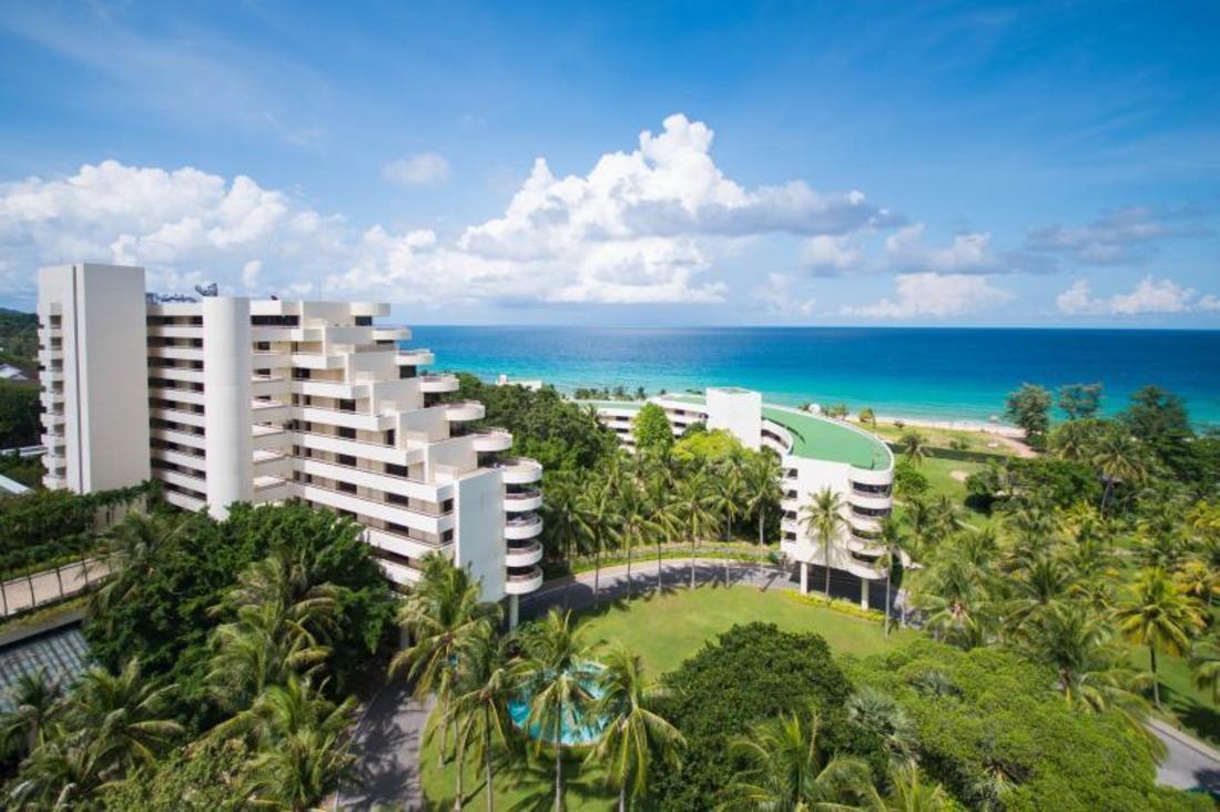 Best Hotels Phuket Tripadvisor