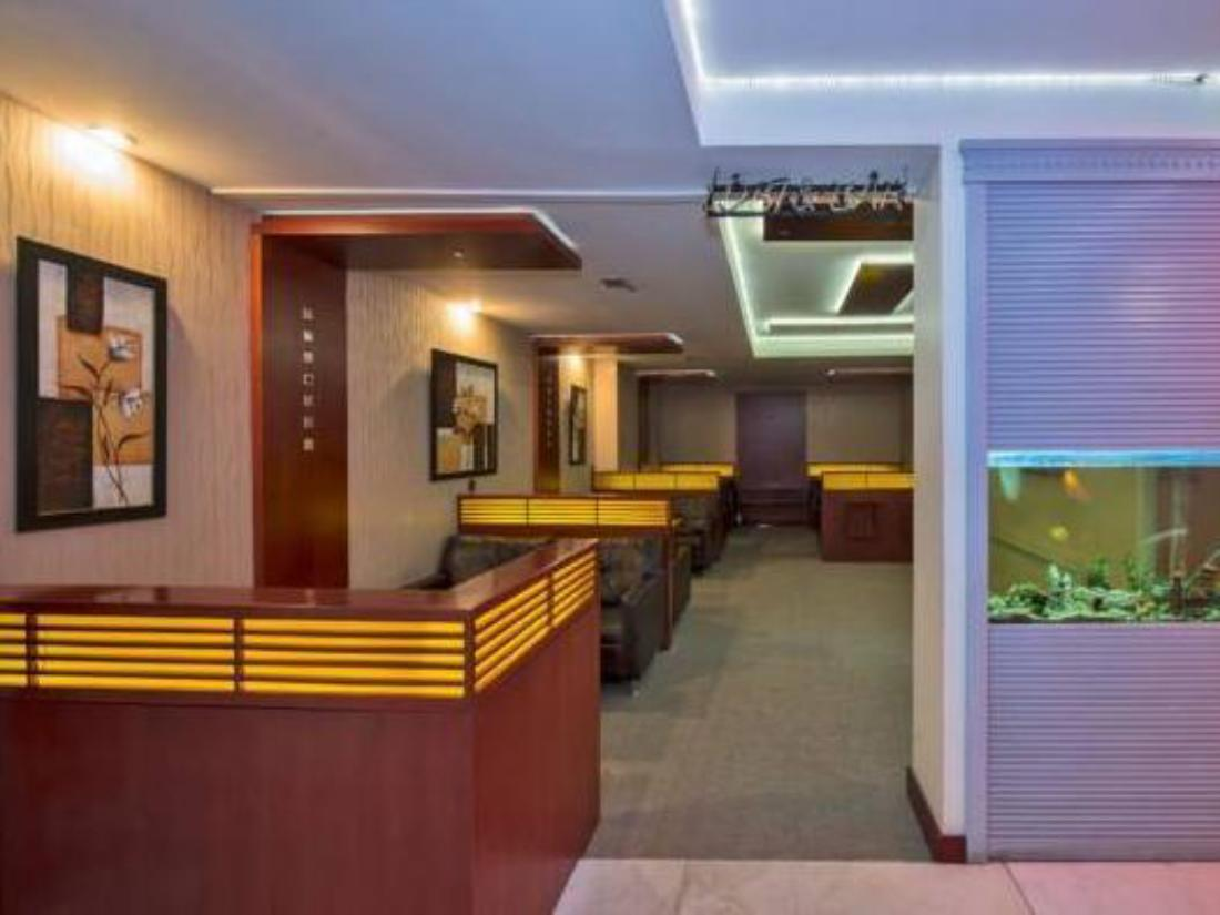 Best price on laleli gonen hotel in istanbul reviews for Laleli istanbul hotels