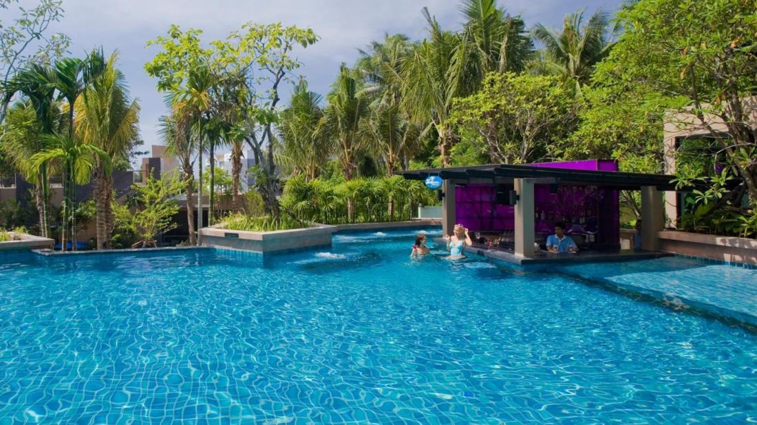 Avista Resort Spa Phuket Reviews
