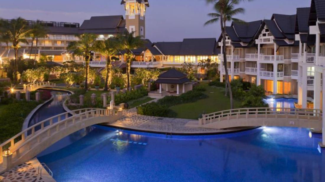 Angsana Laguna Phuket Hotel Phuket Thailand Agoda Com