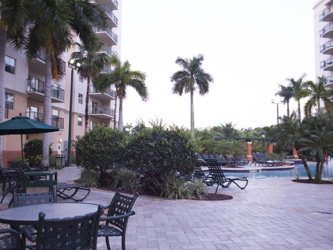 Palm Aire Resort Fort Lauderdale Fl United States