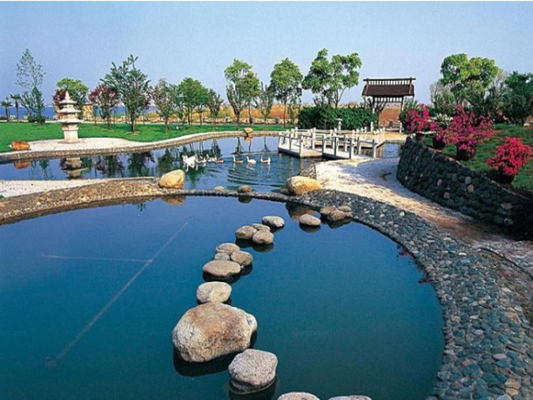 Wuxi taihu garden hotel agoda for Idea garden hotel wuxi