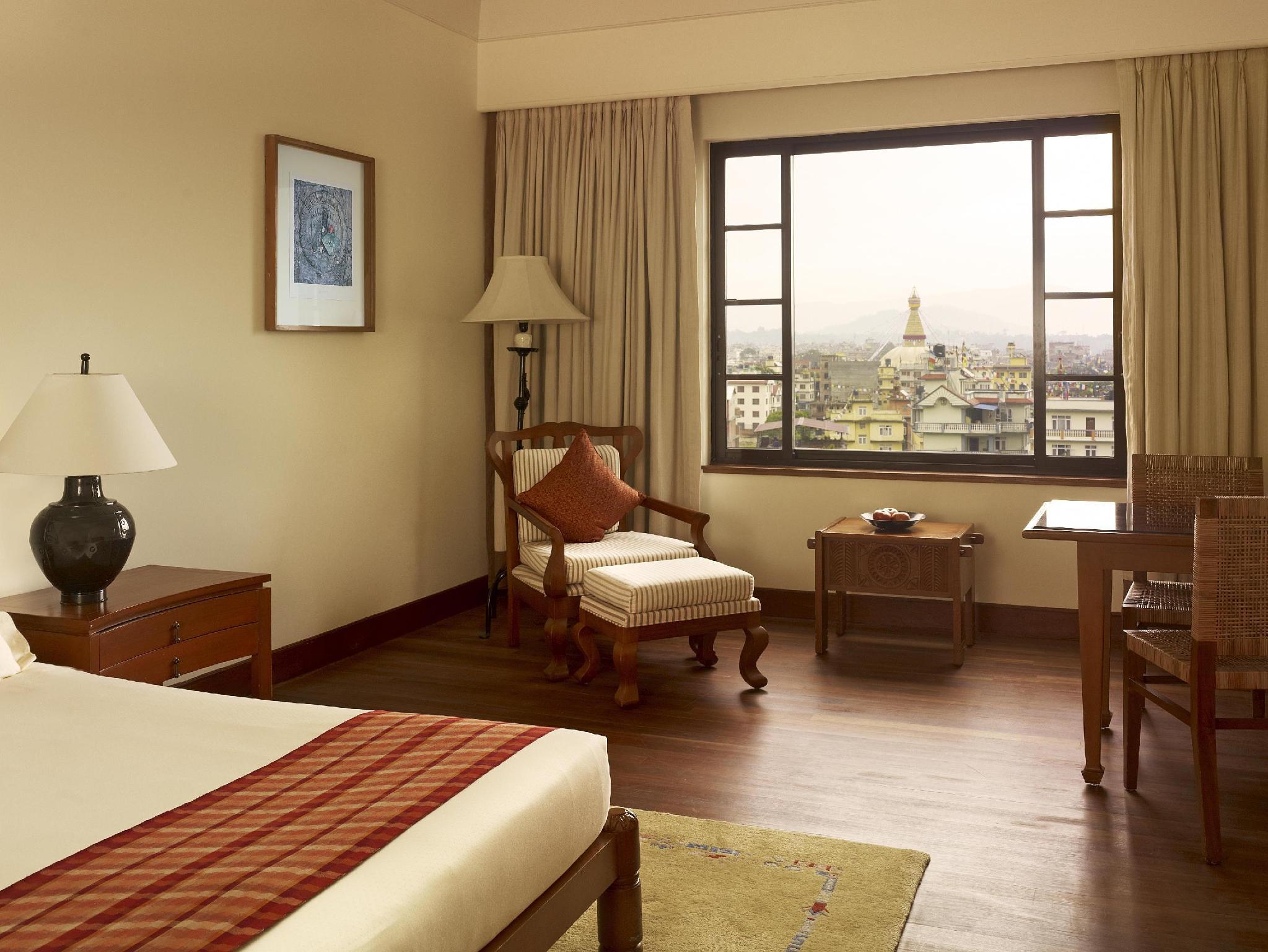 Hyatt Regency Kathmandu Room Rates