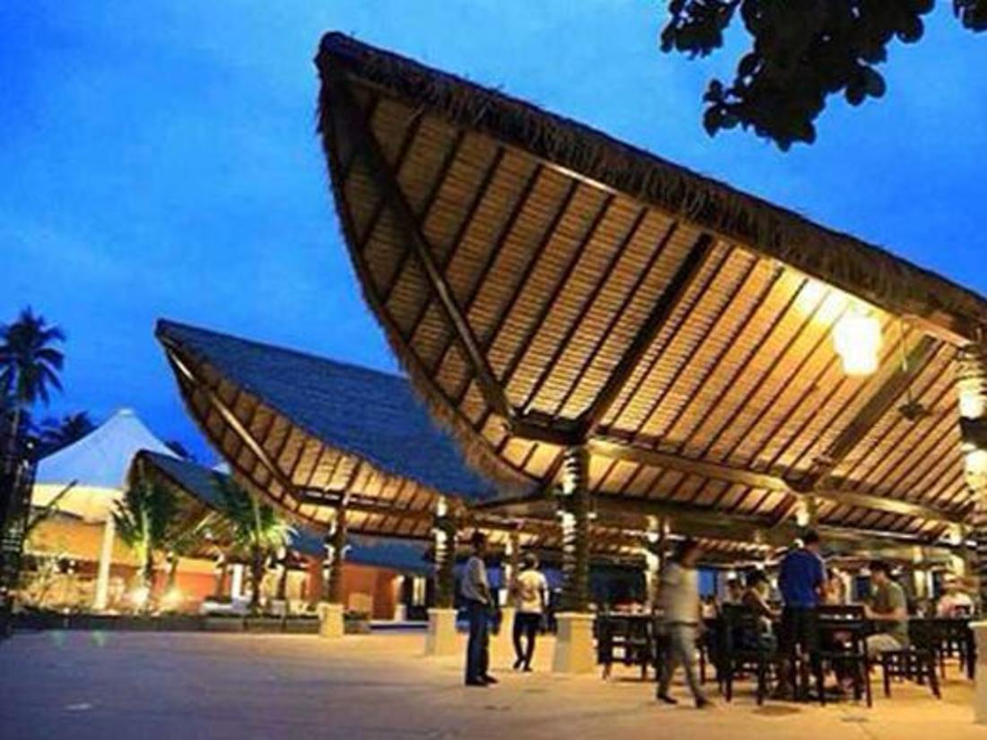 普吉岛蓝湾沙滩别墅酒店 (blue bay resort) - agoda