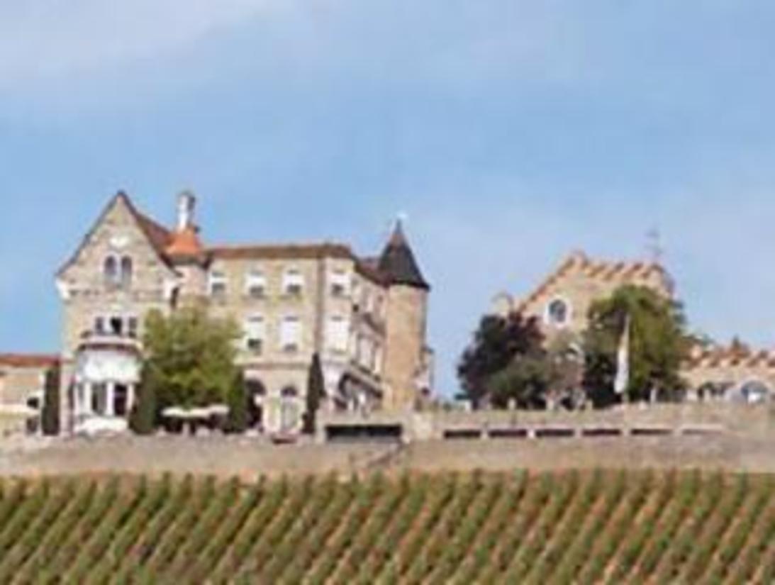 Das schloss steinburg hotel in w rzburg buchen for Hotels in wuerzburg
