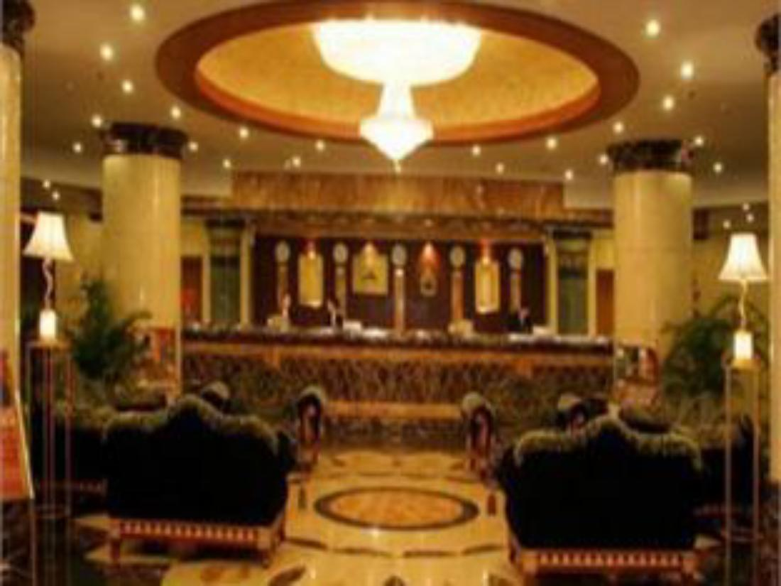 宜昌半岛酒店