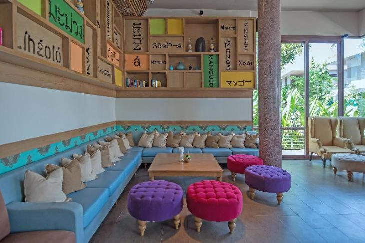 Sai Kaew Beach Resort photo 5