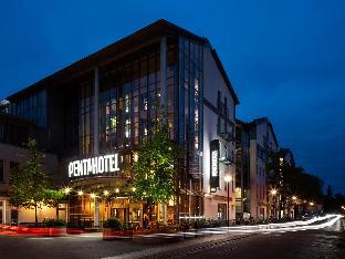 Penta Hotels Hotel in ➦ Rostock ➦ accepts PayPal