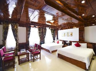 サンサン ホテル1