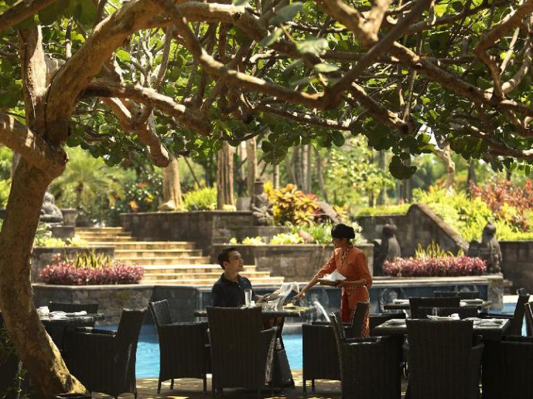 Hyatt Regency Yogyakarta: Hyatt Regency Yogyakarta Hotel
