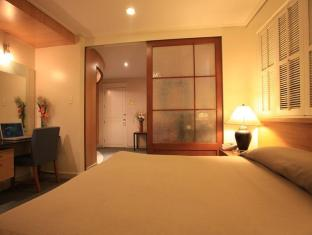 Mabini Mansion Hotel Manila - One Bedroom Suite