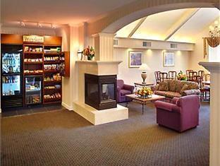 Residence Inn Boston Andover Andover (MA) - Lobby