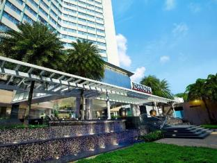 PARKROYAL on Kitchener Road Hotel Singapore