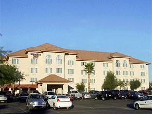 booking.com SpringHill Suites Phoenix Glendale/Peoria