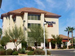 trivago SpringHill Suites Phoenix Glendale/Peoria