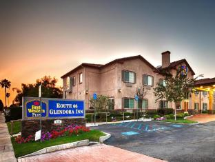 Coupons Best Western PLUS Route 66 Glendora Inn