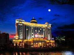 Auspicious Hotel, Zhongshan