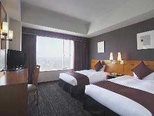 大分绿洲塔酒店 image