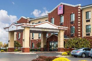 Promos Comfort Suites South Grand Rapids