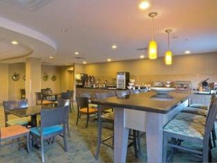 Comfort Suites Knoxville Knoxville (TN) - Restaurant
