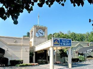 Best Western Inn at Ramsey