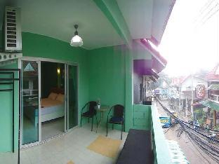 Booking Center Guesthouse, Koh Tao, Thailand