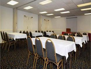 Comfort Inn Of Orange Park Orange Park (FL) - Meeting Room