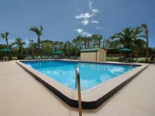Comfort Inn Of Orange Park Orange Park (FL) - Swimming Pool