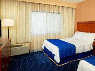 Courtyard By Marriott Oakbrook Terrace Hotel Villa Park (IL) - Guest Room