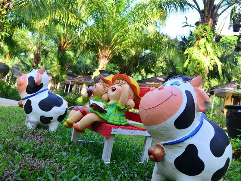 Country View Resort Phang Nga,คันทรี วิว รีสอร์ต พังงา