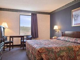 Super 8 Pigeon Forge Pigeon Forge (TN) - Guest Room