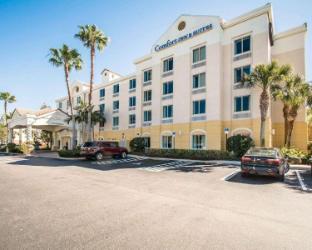 Promos Comfort Inn & Suites Jupiter I-95