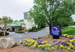 Booking Now ! Sleep Inn