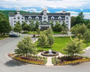Promos Comfort Inn & Suites Near Burke Mountain