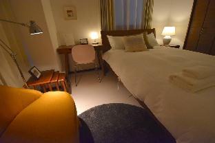 긴자의 아파트먼트 (25m2, 침실 1개, 프라이빗 욕실 1개) image