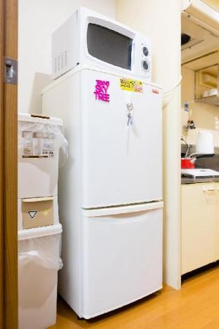 位于心斋桥的1卧室公寓-33平方米 带1个独立浴室 image