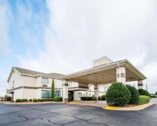 Reviews Quality Inn Prattville I-65