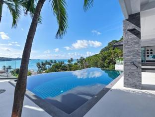 Luxury Cape Panwa Villa