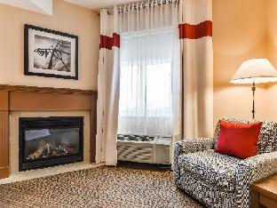 Best PayPal Hotel in ➦ Barrie (ON): Best Western Royal Oak Inn