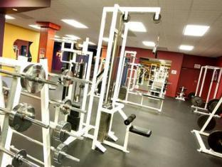 Holiday Inn 67 Street Hotel Red Deer (AB) - Fitness Room
