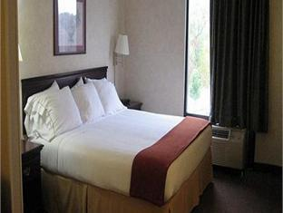Holiday Inn Express Hotel & Suites Charleston/Southridge Charleston (WV) - Guest Room