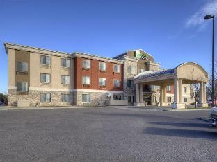 Holiday Inn Express Billings Hotel