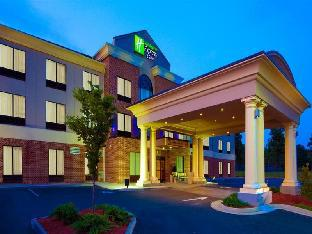 Reviews Holiday Inn Express Hotel & Suites Tappahannock
