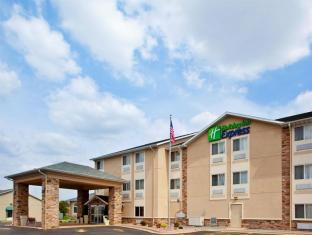 Holiday Inn Express Tuscola - Illinois Hotel