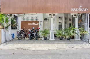 RedDoorz Hostel near Prawirotaman Jogja