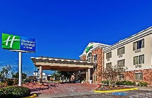 Coupons Holiday Inn Express Hotel & Suites Eagle Pass