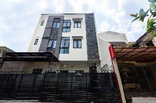 3A, Jl. Antene II No.3A, RT.3/RW.8, Gandaria Utara, Jakarta