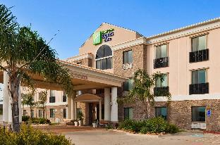 Coupons Holiday Inn Express Hotel and Suites Fairfield-North